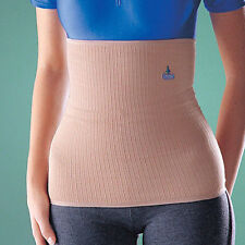 OPPO2162 Elastic Abdominal Binder Maternity Post Natal Tummy Support back pain