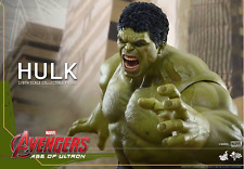 MARVEL HOT TOYS AGE OF ULTRON HULK 1:6 SCALE ACTION FIGURE HOTMMS286