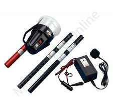 Solo Cordless Heat Detector Test Kit - SOLO461, Detector Testers FREE P&P or NWD