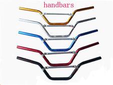 "Handle bar MX Pit/ Dirt Bike Atomik PitproThumpstar Handlebars 7/8"" 22mm AU"