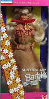 Barbie 3626 MIB 1993 Dolls of the World Special Edition Australian