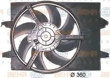 Mahle 8EW 351 043-671 FAN RADIATOR FITS FORD FIESTA / FITS MAZDA 2