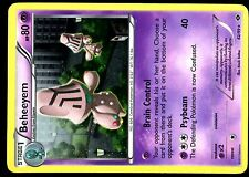 POKEMON BW4 NEXT DESTINIES HOLO N°  62/99 BEHEEYEM