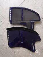 Kleiderschutzseitenteil ALU mit Radspritzschutz für Easy 200/ 300 gebraucht