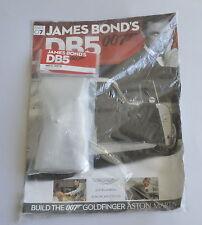 JAMES BOND 007 - ASTON MARTIN DB5 - 1:8 SCALE BUILD - GOLDFINGER - CAR PART 07
