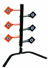 Do-All Outdoors .22 Steel Roundup Target Shoot Practice Hand Gun Rifle Round