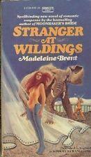Stranger at Wildings by Madeleine Brent