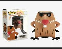 Funko Pop Animation: The Angry Beavers - Daggett Vinyl Figure #13060
