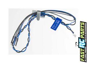 Tamiya Tamiya Led Light 3mm Dia. Blue TAM54010