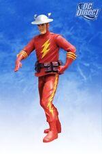 "DC Direct elseworlds 6 ""FLASH figura BOXED RARE! BATMAN GIUSTIZIA ETC"