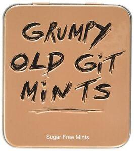 Adult Novelty tin Mint Pack -Tins Design Choose Free & Fast delivery