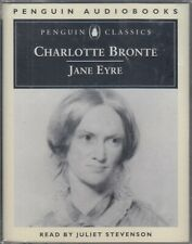 Jane Eyre by Charlotte Bronte (Audio cassette, 1994)