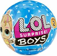 LOL Surprise Boys Series 2 NEW L.O.L