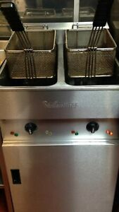 commercial kitchen, catering or shop equipment/pizza oven,