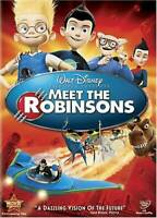 Meet the Robinsons - DVD - VERY GOOD