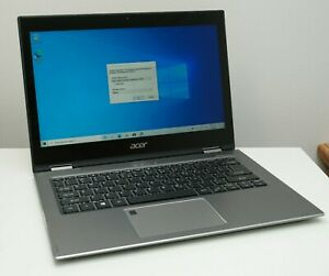 """Acer Spin 5 13.3"""" 2-in-1 Core i5 8250U/8GB/256GB SSD/Full HD Touchscreen Laptop"""