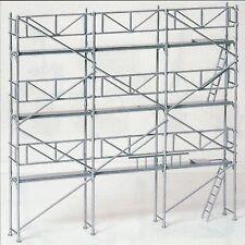 Rollgerüst/Fassadengerüst Preiser 17180 Spur HO (16,5 mm) Zubehör OVP