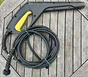 KARCHER Pressure Washer LANCE/TRIGGER GUN and 5M Hose