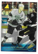 95 96 Pinnacle Rob Blake Rink Collection Artist Proof Parallel