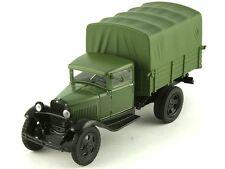 New Gaz-AA USSR Soviet Auto Legends Diecast Model DeAgostini 1:43 #75