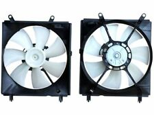 For 1999-2001 Toyota Camry Auxiliary Fan Assembly 24238NJ 2000 3.0L V6