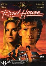 ROAD HOUSE : NEW Roadhouse DVD