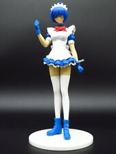 Ikki Tousen Great Guardians Figure - 2009 Ryomou Shimei Maid - A Toys Anime