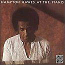 At the Piano, Hawes, Hampton, Good Import