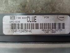 CENTRALINA INIEZIONE 1S4F-12A650-AC FORD FOCUS (98-02) 1.8 TDCI