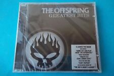 """THE OFFSPRING """" GREATEST HITS """" CD SEALED"""