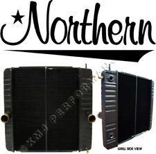 Northern 239329 Ford F650 F700 Navistar 3000 Radiator 2504903C92 4C4Z8005YA