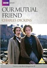 OUR MUTUAL FRIEND - DVD - REGION 2 UK