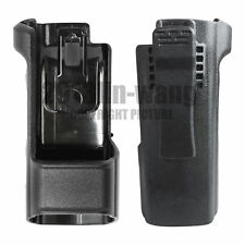 Pmln5331 Universal Carry Holster with Belt clip for Motorola Apx7000 Portable