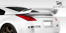 FOR 03-08 Nissan 350Z 2DR Coupe Duraflex N-2 Wing Spoiler 1pc Body Kit 107696