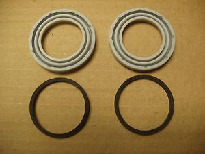 Rear 12 Month 12,000 Mile Warranty Centric 143.66014 Brake Caliper Kit