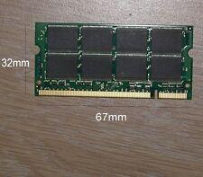 512MB RAM Arbeit Speicher Dell Inspiron 2650SE 4150 4150SE 4150 4150SE Memory