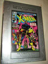 MARVEL COMICS Masterworks Uncanny X-Men VOLUME 5 HC HARDCOVER NEW SEALED OOP