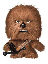 Star Wars Chewbacca Plush 15cm Figure Funko Fabrications 13