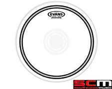 """Evans EC 10"""" Snare Drumhead Coated Drum Skin Head B10EC S Drumskin"""