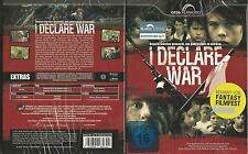I Declare War [Blu-ray] Siam Yu  Neu!