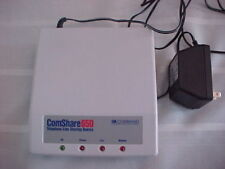ComShare 650 Telephone Line Sharing Device for Fax
