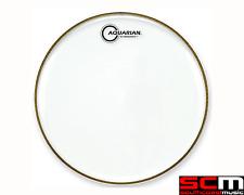 "Aquarian HI-FREQUENCY 12"" Drum Head Clear Single PLY HF12 DrumSkin Drum Skin"