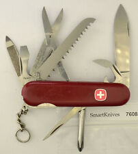 Wenger Handyman Swiss Army knife- used, very good condition  #7608