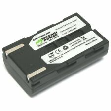 Wasabi Power Battery for Samsung SB-LSM80