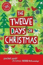 Pocket Posh Christmas Word Roundup 4: 100 Puzzles The Twelve Days of Christmas