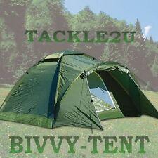 SUPERB BIVVY/TENT,CARP FISHING,CAMPING,FESTIVALS,,2/3 MAN,BARGAIN. + FREE GIFT