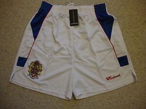 Dagenham & Redbridge Football Shorts by Vandanel BNWT (XL)