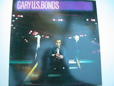 Gary U.S. Bonds – Dedication LP, UK press Springsteen