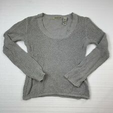 stamp 10 womens size large long sleeve knit sweater