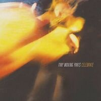 TINY MOVING PARTS - CELEBRATE   CD NEW!